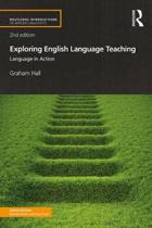 9780415584135 - Graham Hall - Exploring English Language Teaching