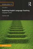 9780415584135 - Graham Hall - Exploring English Language Teaching