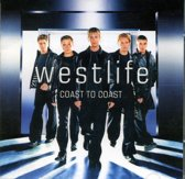 Westlife ‎– Coast To Coast