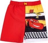 Disney-Cars-Zwembroek-rood-maat-104