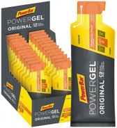 PowerBar PowerGel Tropical Fruit  24*41 g