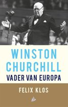 Winston Churchill, vader van Europa
