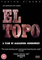 El Topo Gran Hotel (dvd)