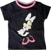 Minnie Mouse Meisjes T-shirt 116