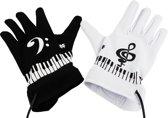 United Entertainment - Elektronische Magische Piano Handschoenen