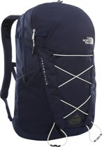 The North Face Cryptic Rugzak 23 liter - Montague Blue/Vintage Wht - OS