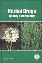 Herbal Drugs Quality And Chemistry