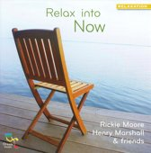 Relax Into Now