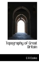Topography of Great Britain