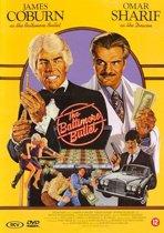Baltimore Bullet (dvd)