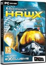 Tom Clancy's, H.A.W.X. - Windows