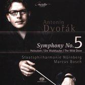 Antonin Dvorak: Symphony No. 5; Holoubek