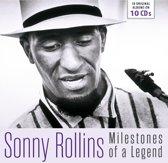 Sonny Rollins - Milestones Of A Leg