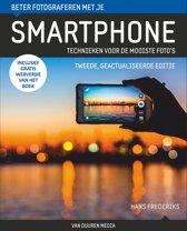 Beter fotograferen met je smartphone, 2e editie