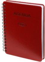 Kalpa 6507-20R spiraal week agenda A5 EN-NL 2020