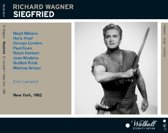 Wagner: Siegfried (Met 1962)