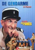 Gendarme In Paniek, De (dvd)