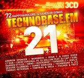 Technobase.Fm Vol. 21