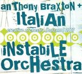 Creative Orchestra  -Bolzano 2007