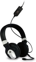 4gamers Stereo Gaming Headset Cp-Nc2 PS3