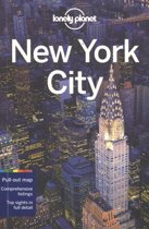 Lonely Planet: New York City (8th Ed)