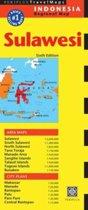 Sulawesi Travel Map