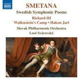 Swedish Symphonic Poems