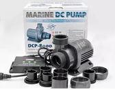 Aquarium Pomp Jecod DCP-8000