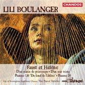 Boulanger: Faust et Helene, etc / Tortelier, Dawson, et al