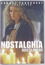 Nostalghia (dvd)
