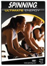 Spinning DVD - Ultimate Energy