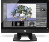 HP Workstation Z1 G2 - All-in-One Desktop