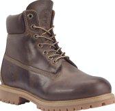 Timberland Heren 6-inch Premium Boots Donker Bruin 27097 - Maat 41