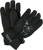Regatta -Arlie II - Handschoenen - Kinderen - MAAT 152 - Zwart