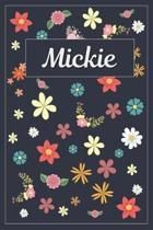 Mickie