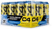 C4 Carbonated 12x 473ml Frozen Bombsicle