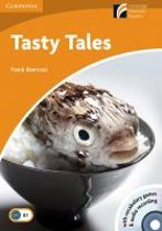 Tasty Tales. Mit CD und CD-ROM
