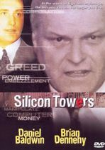 Silicon Towers (dvd)