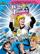 Betty & Veronica Double Digest #183