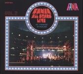 Fania All Stars Live Yankee Stadium