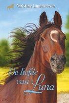 Gouden paarden - De liefde van Luna