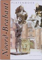 Noordbrabant Platenboek