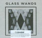Glass Wands