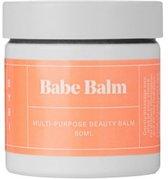 Babe Balsem 100% natuurlijke multifunctionele balsem verzorging voor elk huidtype