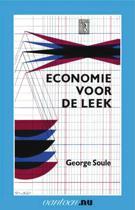 Vantoen.nu - Economie voor de leek
