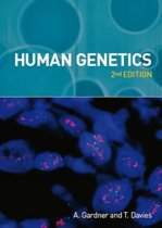 Human Genetics, second edition