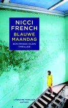 Frieda Klein 1 - Blauwe maandag