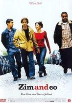 Zim & Co (dvd)