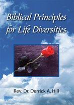 Biblical Principles for Life Diversities