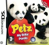 Petz My Baby Panda /NDS
